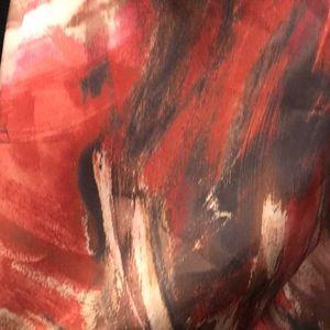 David Meister Dresses - David Meister Satin Dress